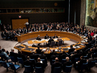 Negotiating UNSC Resolution 2467: A Worrisome Trend