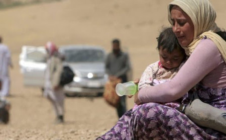 Conflict and women – ten facts about conflict and its impact on women