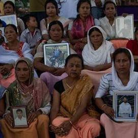 The Mothers of Manipur