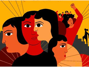 Here Is How We Can Keep Women Safe From Sexual Violence