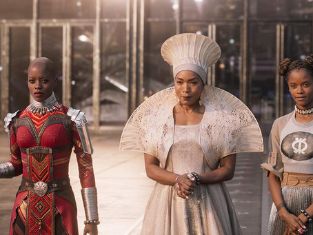 Lessons on Women, Leadership, and Power from Wakanda