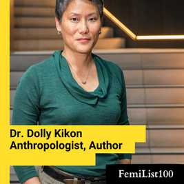 Dr Dolly Kikon