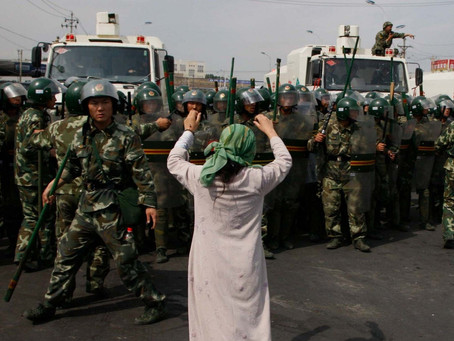 Analysing The Uyghur Genocide Report From a Feminist Lens