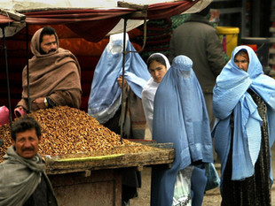 The Return of the Taliban: A huge Setback for Women's Rights