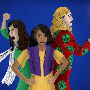 The Women Peacekeepers of Mumbai