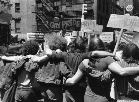 The Summer of '69: Remembering Stonewall