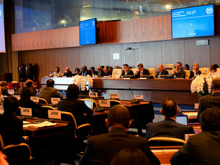 The ILO Resolution on Workplace Sexual Harassment: Old Wine in a New Bottle?