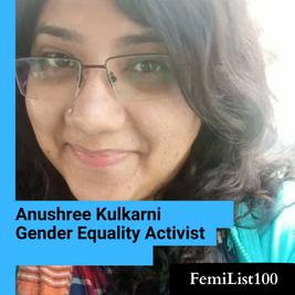 Anushree Kulkarni
