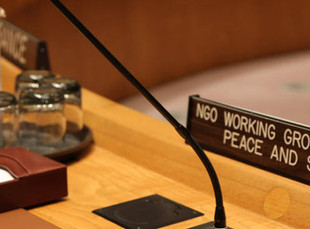 NGOWG-WPS: 2020 Open Letter to Permanent Representatives to the United Nations
