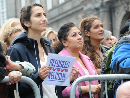 A Feminist Foreign Policy Approach to Immigration