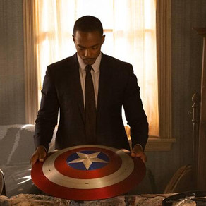 What 'The Falcon and The Winter Soldier' Tells us about Race and History