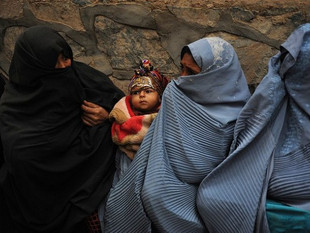 As the Taliban Returns, 20 Years of Progress for Women Looks Set to Disappear Overnight