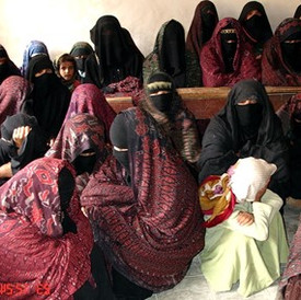 Peace in Yemen, But not Without Women's Role in Peacebuilding