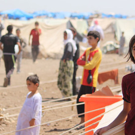 Transitional Justice for Survivors of Sexual Violence by the ISIS: Part 4