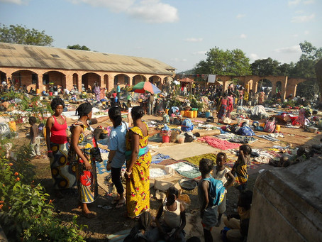 Decolonizing Foreign Aid