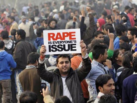 Rape Law in India: Making a case for Gender Neutrality