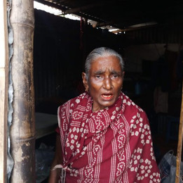 COVID-19 Pandemic Exacerbates Domestic Workers' Plight in Bangladesh