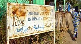 Menstruation in Armed Conflict