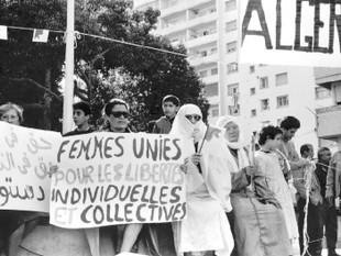 Algeria's Feminist Fight for Independence