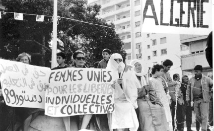 Algeria's Feminist Fight for Independence