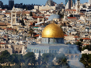Applying Transitional Justice to the Israeli-Palestinian conflict