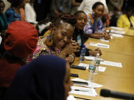 The World Not Only Needs Women Leaders – It Needs Feminist Leaders