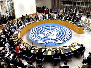 The Security Council and Peacekeeping: Part II – A New Framework