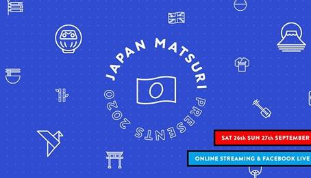 Japan Matsuri presents!