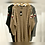 Thumbnail: Maxi tricot bordado