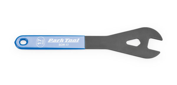 PARKTOOL 17MM SHOP CONE WRENCH