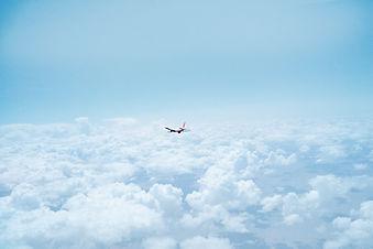 פחד טיסות מטוס חרדות מטיסה