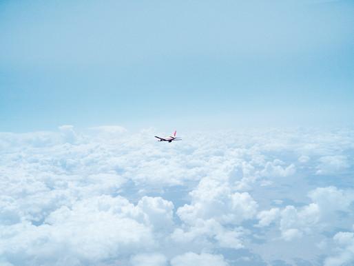 Paré au décollage