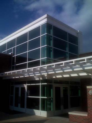 YMCA Raleigh