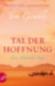 Tal der Hoffnung, Tom Gamble, Aufbau Verlag, Deutsch