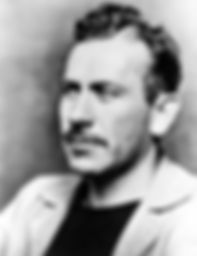 John Steinbeck, novels, fictin, Grapes of Wrath, Cannery Row, Tom Gamble, Tortilla Flat