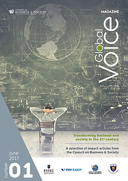 Council on Business & Society Global Voi