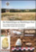 Tom Gamble and the Cente de recherches Archéologiques du Vexin Français, rapport de prospection 2018-2019 sur la présence de l'homme préhstorique dans le Vexin