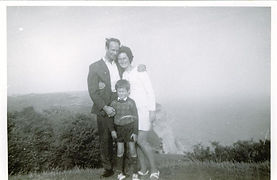 Tom Gamble, parents, Soutend-on-Sea, Ramsgate, Canterbury