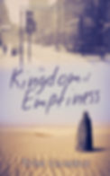 The Kingdom of Emptiness, fiction, novel, Afghanistan, Mauritania, Love, Hope, Tom Gamble.jpg