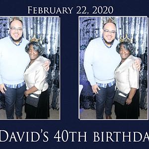 Davids40