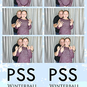 PSS Winter Ball