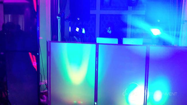 Mulitmedia  set  up