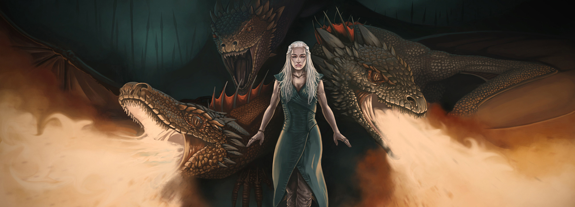 Power of Khaleesi