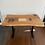 Thumbnail: Home Office Line: Schreibtisch Pagode