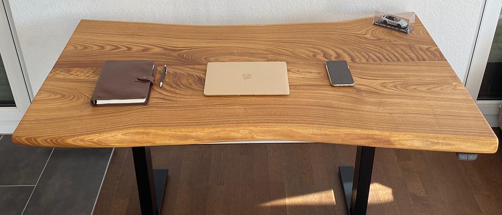 Home Office Line: Schreibtisch Pagode