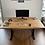 Thumbnail: Home Office Line: Schreibtisch DarkOak