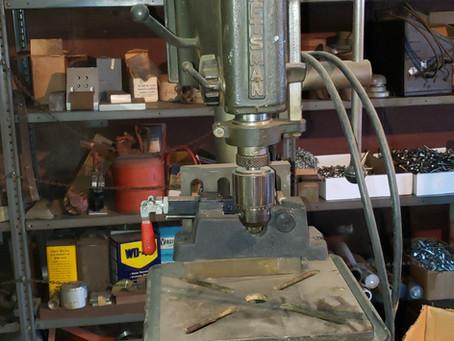 Tool Estate Sale in Burbank Thurs.-Sat. Sept. 12-14