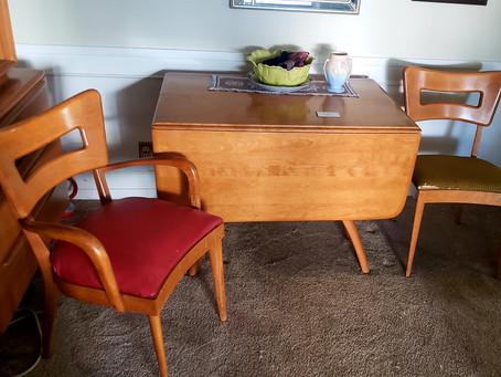 Mid Century Modern furniture Estate Sale in San Gabriel Fri-Mon Aug 14th -17th