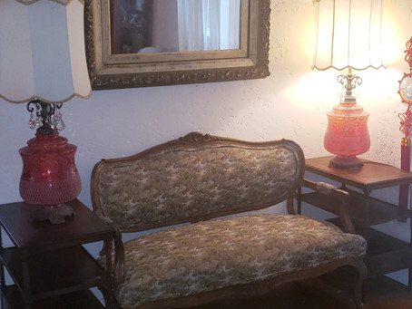 Mid-Wilshire Estate Sale Fri-Sat May 17th-18th 9am-2pm