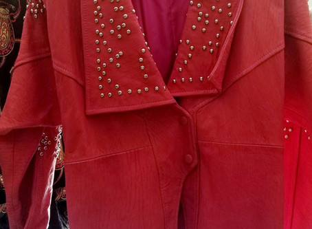 Vintage clothing 70s-80s-90s Online Auction - Buy It Now
